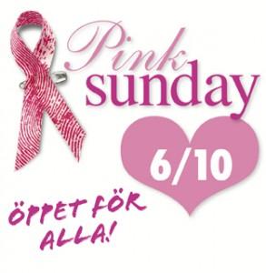 PinkSunday