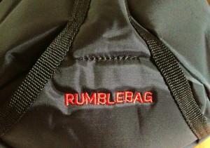 Rumblebag / Johanna @ Sporthallen | Skåne län | Sverige