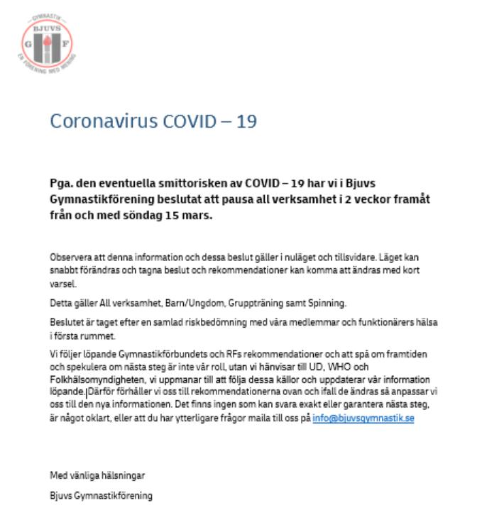 COVID-19 NY